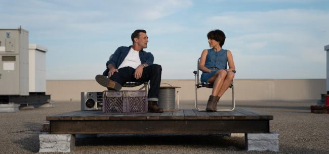 Jon Hamm Natalie Portman Lucy in the Sky