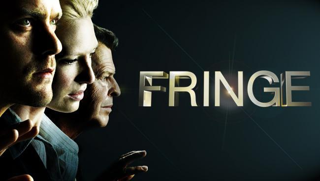 Fringe Poster