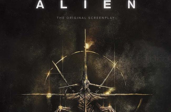 Alien: The Original Screenplay