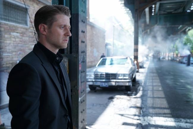 Szenenfoto Gotham