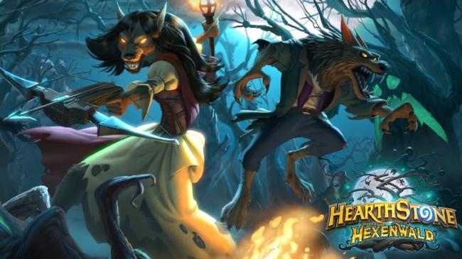 Hearthstone: Der Hexenwald