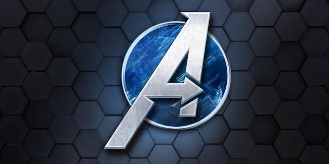 Marvel's Avengers Logo