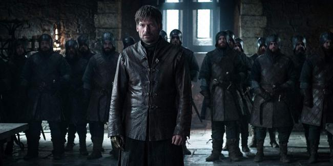 Game of Thrones 8.02