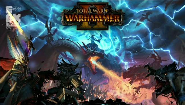 Total War: Warhammer 2 Wallpaper