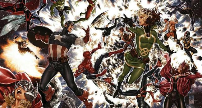 Avengers Der letzte Kampf