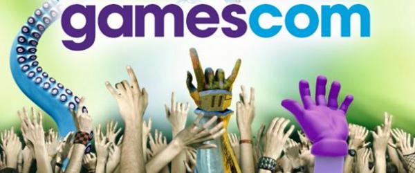 Gamescom Plakat