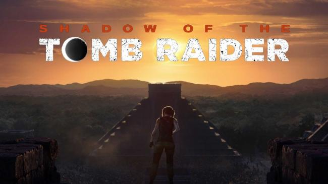 Shadow of theTomb Raider