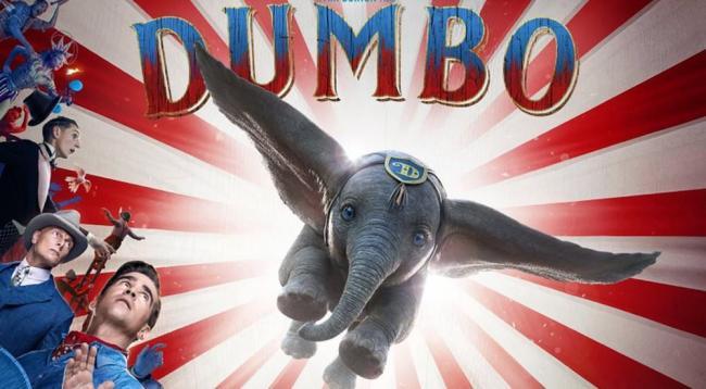 Der neue deutsche Trailer zu Disneys