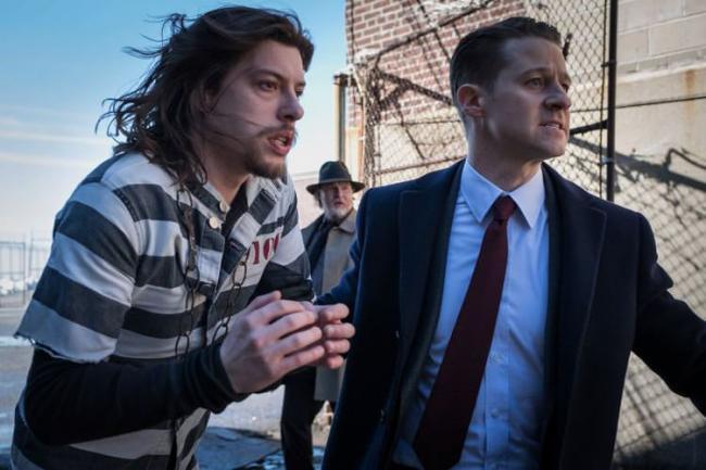 Szenenfoto Gotham 3.22: Heavydirtysoul