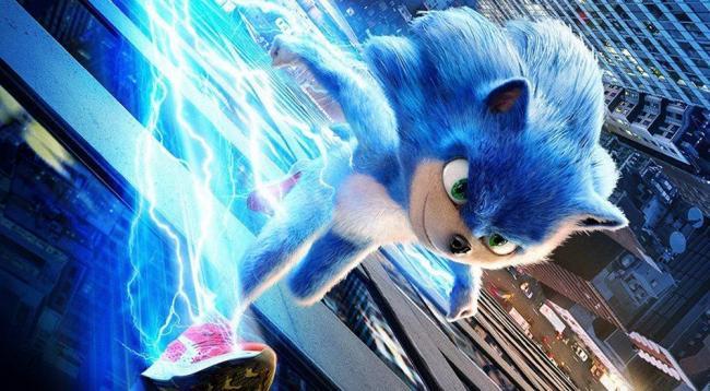 Sonic the Hedgehog: Künstler werkelt am Aussehen des CGI-Igels - Panorama