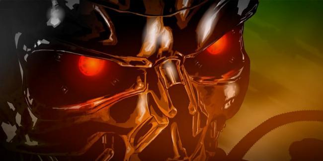 Extermination: Deutscher Terminator-Animationsfilm