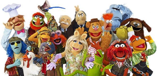 Die Muppets kehren als TV-Serie zurück