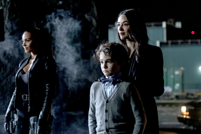 Szenenfoto aus Gotham 4.10: Things that go boom
