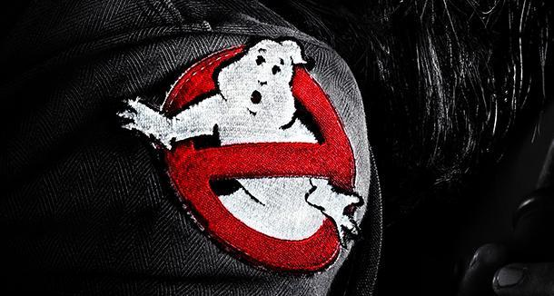 Ghostbusters-Emblem