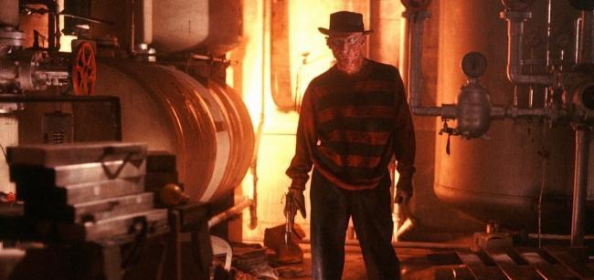 Robert Englund A Nightmare on Elm Street