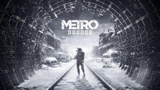 Metro Exodus Header
