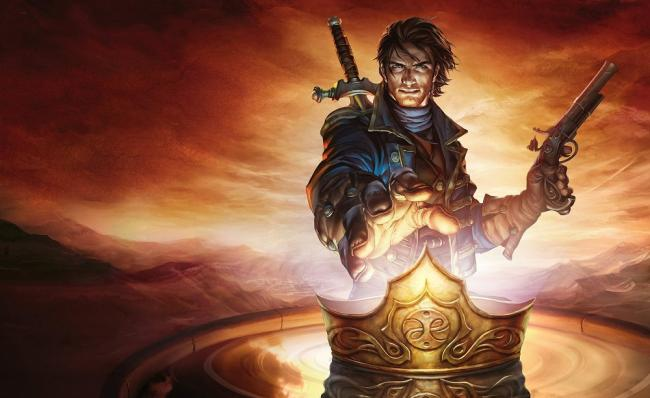 Fable Wallpaper