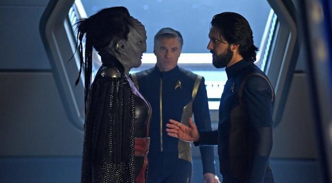 Star Trek: Discovery 2.12