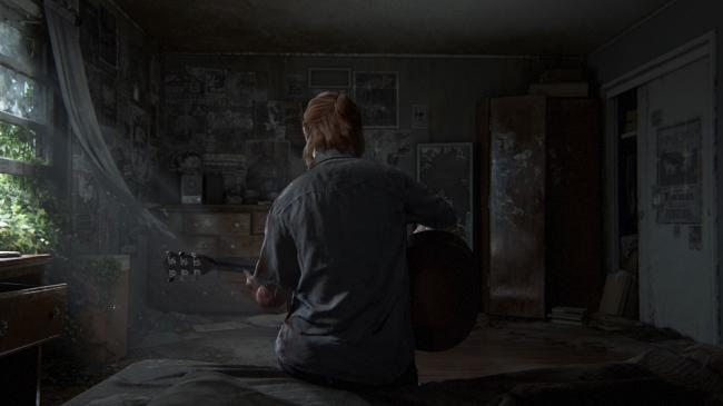 The Last of US: Part 2