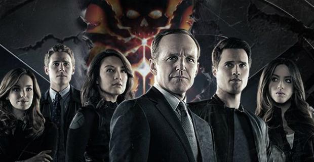 Agents of S.H.I.E.L.D. Season 2