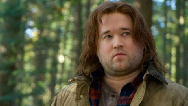 Haley Joel Osment in Akte X