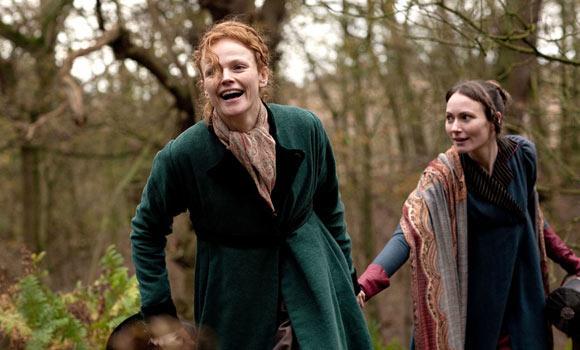 Szenenbild aus dem BBC Film The Secret Diaries of Miss Ann Lister