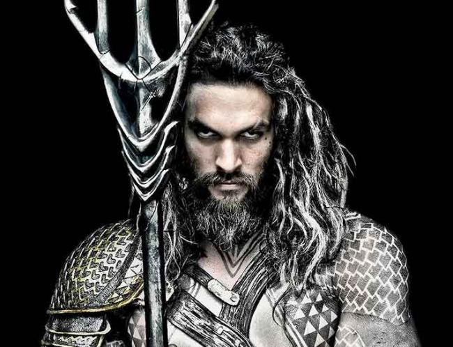 Aquaman Dreharbeiten In Italien Bestätigt Neue Setbilder Zeigen