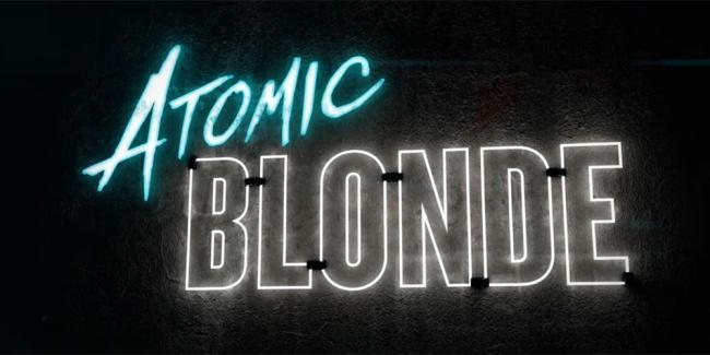 Atomic Blonde Logo