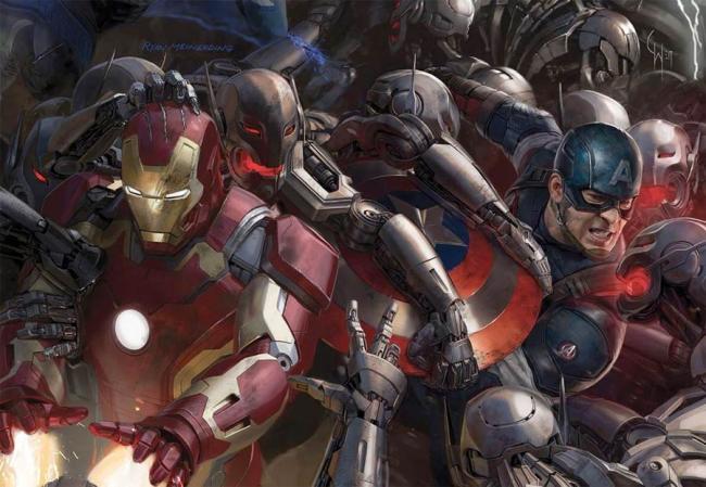 Avengers 2