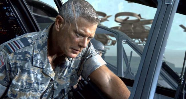 Stephen Lang in Avatar (2009)