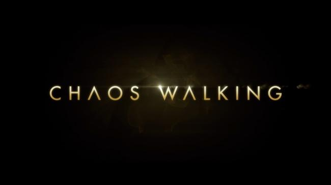 Chaos Walking Header