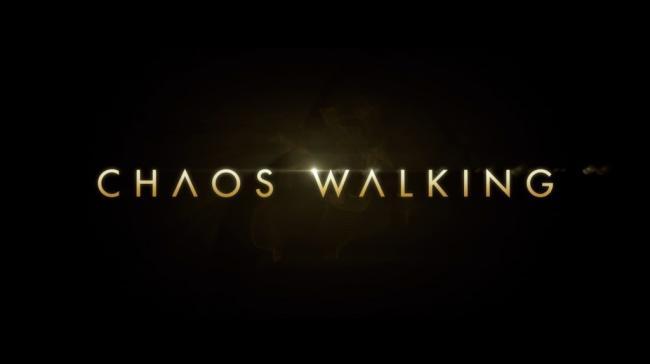 Chaos Walking Header