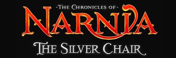 Die Chroniken von Narnia: Der Silberne Sessel Logo