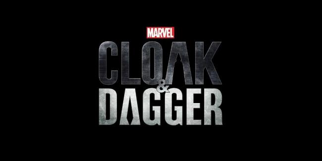 Marvel's Cloak & Dagger