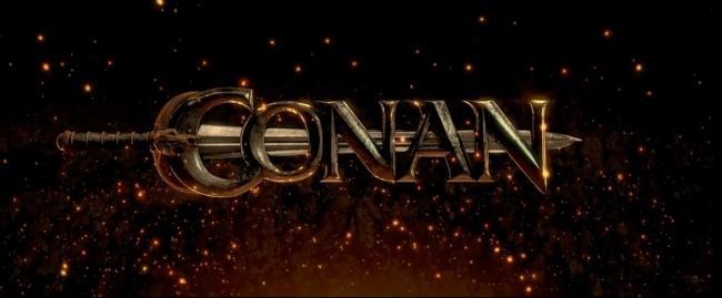 Conan 2011 Logo Trailer