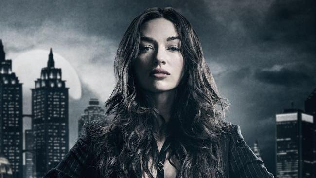 Crystal Reed Gotham