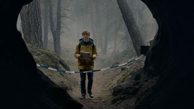 Dark Trailer Und Startdatum Der 2 Staffel Robots Dragons