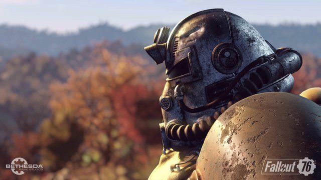 Fallout 76 Header
