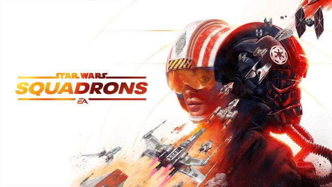 Star Wars Squadrons Header