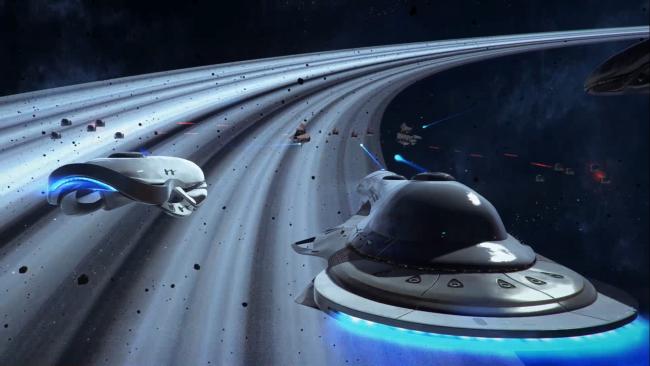 Endless Space 2 Screenshot