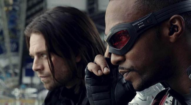 Marvel: Mini-Serie mit Falcon und Winter Soldier geplant