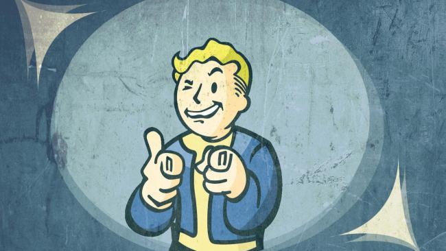 Fallout-Animation