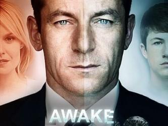 Awake Serie (2012) Poster
