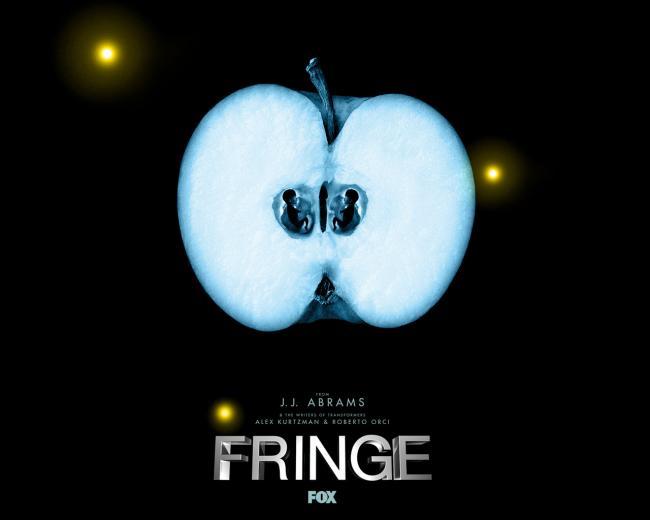 Fringe Poster Fox