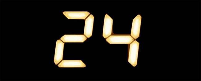 24-Serienlogo