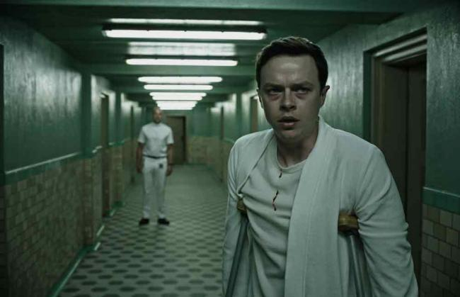 Szenenbild aus A Cure For Wellness