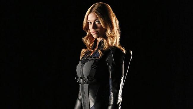 Adrianne Palicki Bobi Morse Agents Of S.H.I.E.L.D.