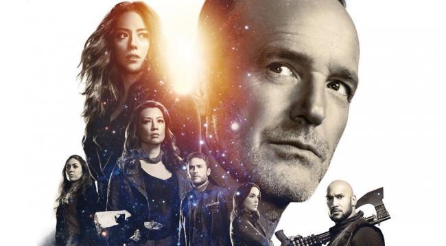 Agents of S.H.I.E.L.D. Staffel 5