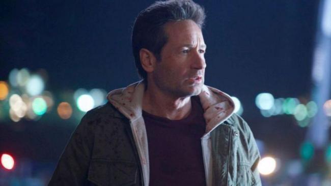 """Mulder im Staffelfinale 11 """"Der Kampf IV"""""""