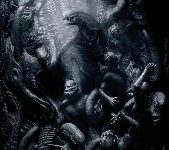 Alien: Covenant - Poster
